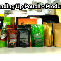 Logo Standing Pouch Indonesia