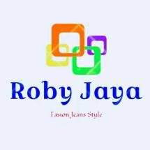 Logo ROBY JAYAA
