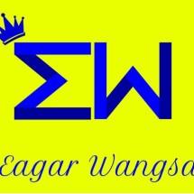 Logo Eagar Wangsa