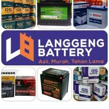 Logo Langgeng Battery