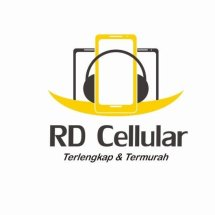 RD CELLULAR Logo