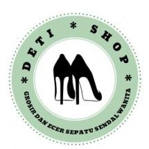Logo DETI SHOP