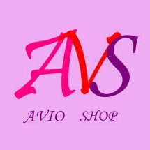 Logo avio shop