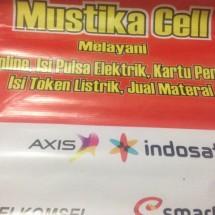 Mustika Cell