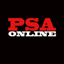 Logo PSA ONLINE