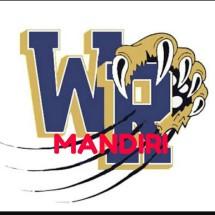 Logo Toko WR Mandiri