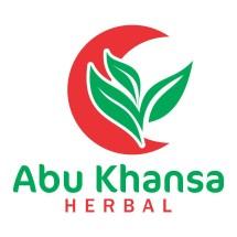 Abu Khansa Herbal Logo
