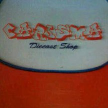 CARISMA DIECAST SHOP
