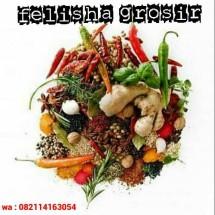 felisha grosir