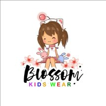 Blossom-Kids Wear
