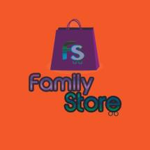 Family STORE3 Logo