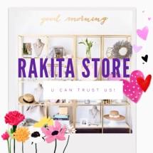 Rakita Store