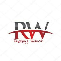 rensy watch Logo