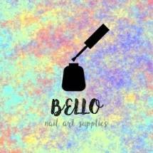 Bello Nail Art Supply
