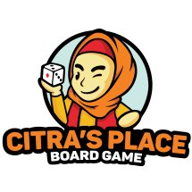 Logo Citra's Place