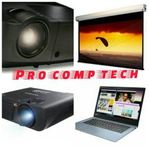 Logo Pro Comp Tech