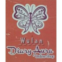 Diary Aura OL.Shop