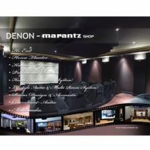 Denon Marantz Shop - Medan, Kota Medan   Tokopedia