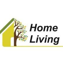 Logo Home Living