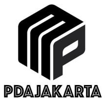 Logo PDA JAKARTA