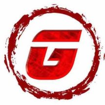 Logo GG Model Tamiya