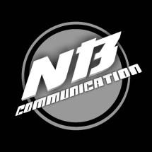 Logo NB Communication