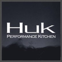 Harmoni Utama Kitchen Logo