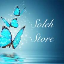 Logo Soleh-Store