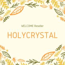 Logo holycrystal