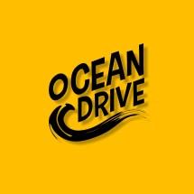 Logo Ocean Drive Case