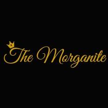 Logo The Morganite Florist