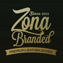 Logo Zona Branded