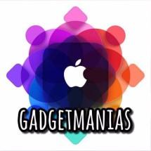 Logo gadgetmanias