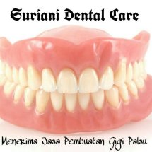 Logo Suriani Dental Care