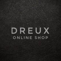 Logo Dreux Online Shop