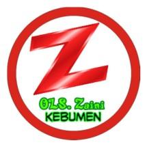 Logo OL ZAINI SHOP KEBUMEN