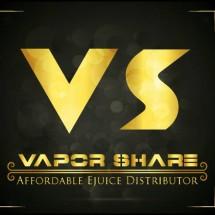 Logo Vapor Share