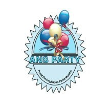 Logo Ans Party