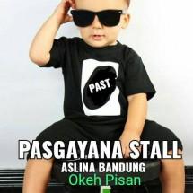 PASGAYANA STALL