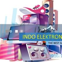 Logo INDO ELEKTRONIKS