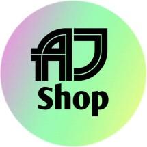 Logo AJ Shops