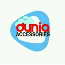 Dunia Accessories1016 Logo