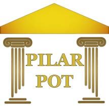 Logo pilar pot