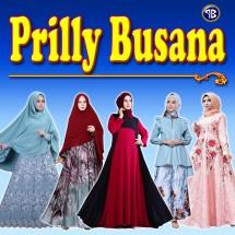 Prilly Busana