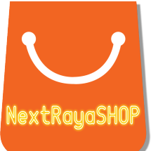 Logo Next Raya Shop