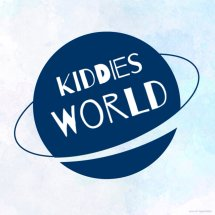 Logo Kiddies World