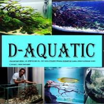 Aquavolution