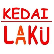 Logo KedaiLaku