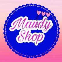 maudy shoppu Logo