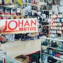 Johan Motor